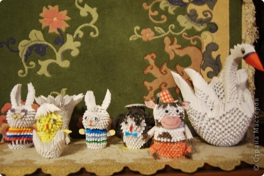 Мои зайчата фото 2