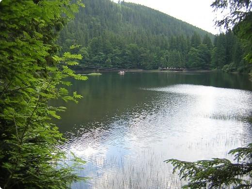 Дорогие друзья!! Приглашаю вас посетить удивительный уголок Карпат- Синевир.  Синевир - самое большое и одно из самых красивых горных озер Карпат. фото 3