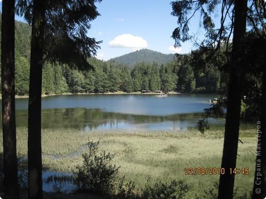 Дорогие друзья!! Приглашаю вас посетить удивительный уголок Карпат- Синевир.  Синевир - самое большое и одно из самых красивых горных озер Карпат. фото 9