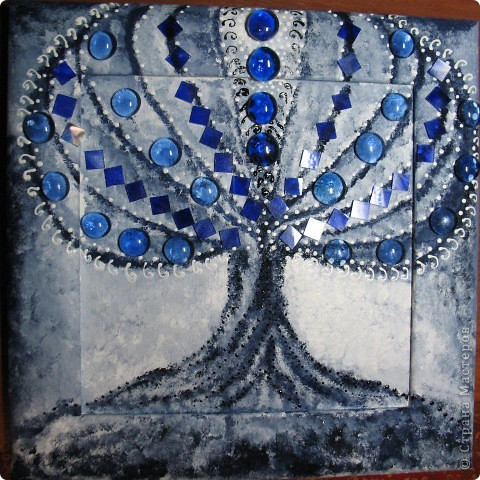 Каменное дерево фото 1