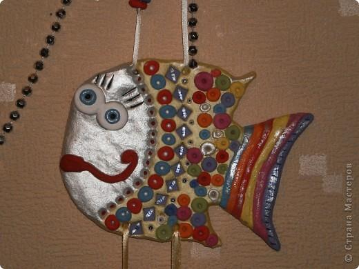 Цветочная рыбка фото 4
