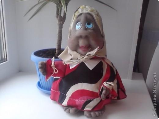 Бабуля - божий одуванчик фото 4
