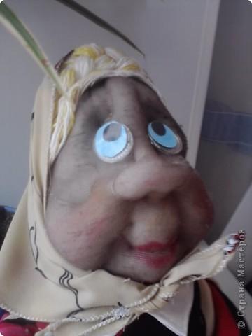Бабуля - божий одуванчик фото 1