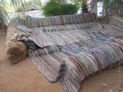 Моему удивлению не было предела, мои любимые коврики! фото 4