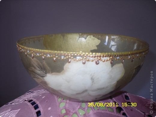 Мой салатник фото 1