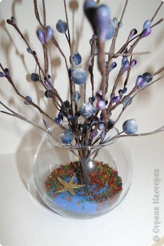 Цветы в вазах фото 2