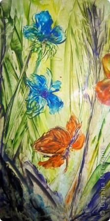 а у нас цветы... фото 1