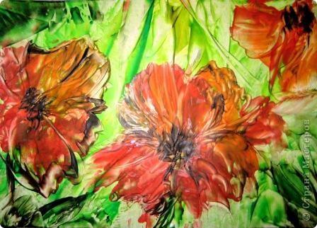 а у нас цветы... фото 2