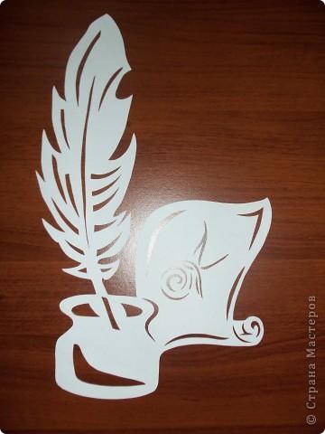 Это мудрая сова- символ знания. фото 11
