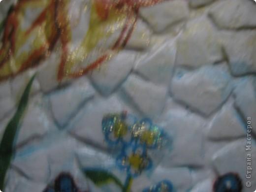 Это - повторно цветущий ирис. Порадовал меня цветением первый раз. фото 5