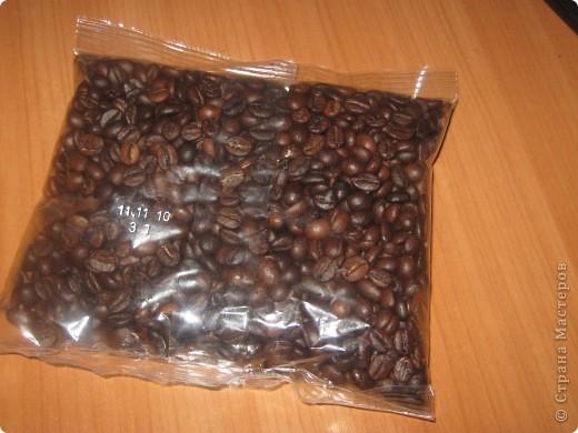 Моё маленькое кофейное дерево!) фото 6