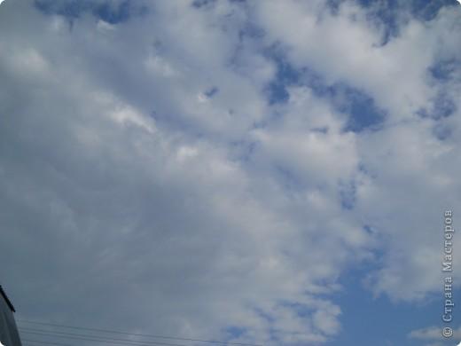 Такое красивое небо!!! фото 1