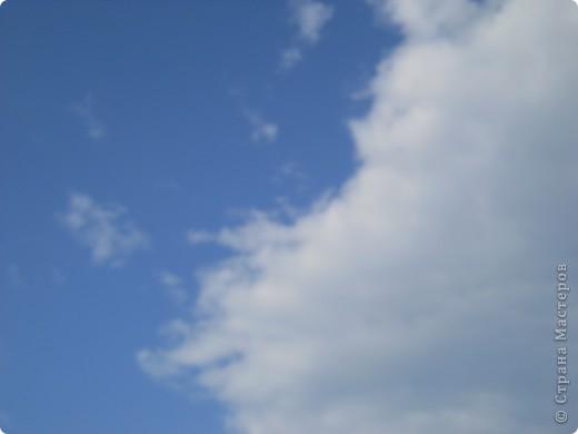 Такое красивое небо!!! фото 2