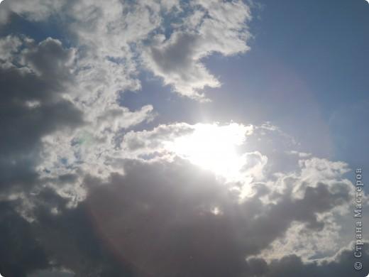 Такое красивое небо!!! фото 3