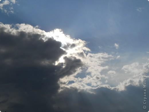 Такое красивое небо!!! фото 6