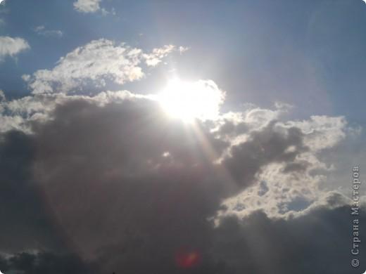 Такое красивое небо!!! фото 7