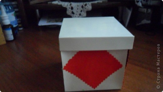 просто так коробочка с сюрпризом фото 1