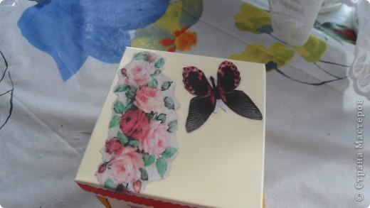 просто так коробочка с сюрпризом фото 3