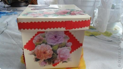 просто так коробочка с сюрпризом фото 4