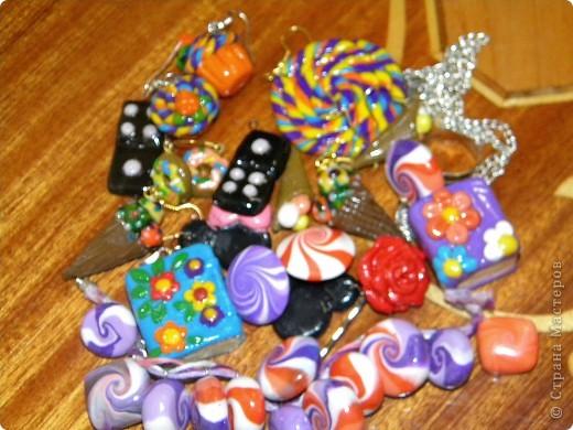 Мои любимые пироженки*  были наподобе - подруга забрала-не успела сфоткать (у них верх другого цвета) фото 12