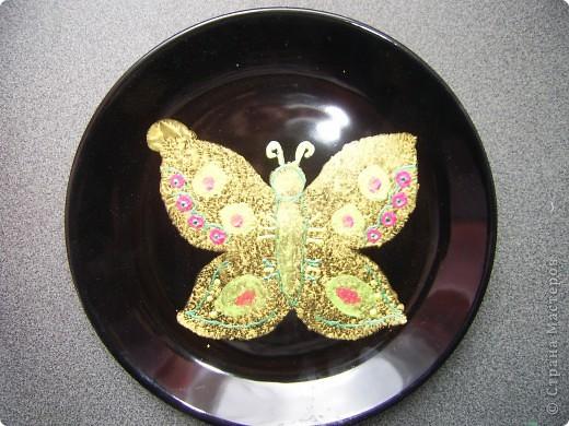 Золотые бабочки.  фото 1