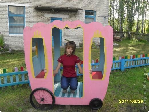 вот зашла я   в детский сад побывать здесь каждый рад  фото 6