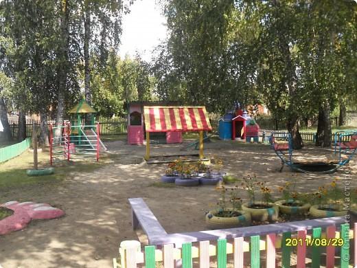 вот зашла я   в детский сад побывать здесь каждый рад  фото 7