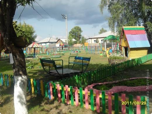 вот зашла я   в детский сад побывать здесь каждый рад  фото 8