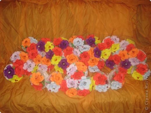 31 букетик для первоклашек! фото 5