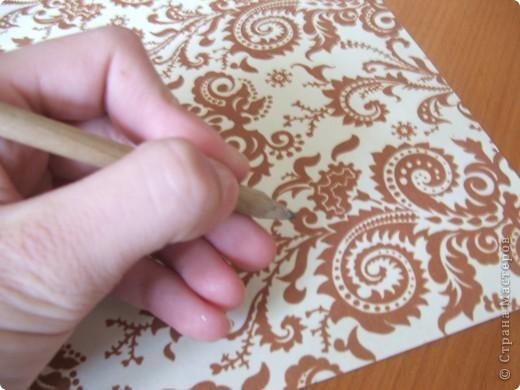 Здравствуйте мои дорогие друзья! Сегодня я к вам снова с открыточкой! Сделала я её по скетчу от Арт Уголка, и думаю подарить подруге на день рождение. фото 3