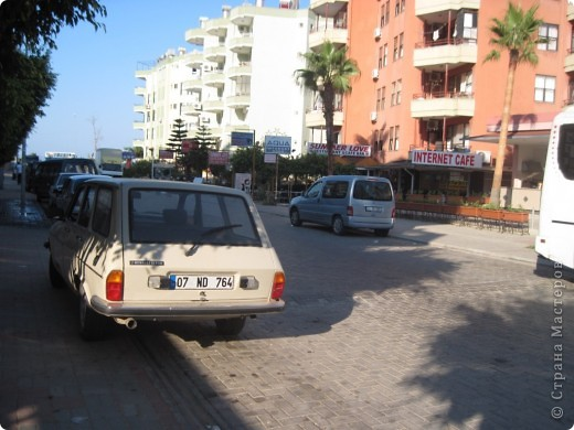 Добрый день жители и гости Страны Мастеров! Предлагаю Вам посмотреть фотографии моего путешествия в Турцию. Приехала 4 дня назад. Ездила с подругой по турпутёвке на 12 дней. Сказать, что очень понравилось, значит ничего не сказать... Это просто сказка! Посмотрите, какие в Турции красивые места! Многие фото сделаны из окна автобуса, так что, извините за качество фотографий. фото 2