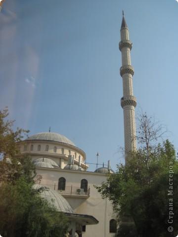 Добрый день жители и гости Страны Мастеров! Предлагаю Вам посмотреть фотографии моего путешествия в Турцию. Приехала 4 дня назад. Ездила с подругой по турпутёвке на 12 дней. Сказать, что очень понравилось, значит ничего не сказать... Это просто сказка! Посмотрите, какие в Турции красивые места! Многие фото сделаны из окна автобуса, так что, извините за качество фотографий. фото 53