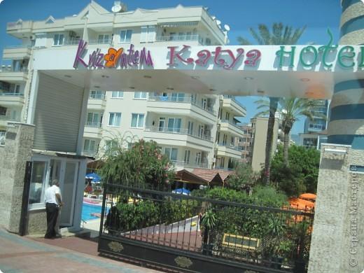 Добрый день жители и гости Страны Мастеров! Предлагаю Вам посмотреть фотографии моего путешествия в Турцию. Приехала 4 дня назад. Ездила с подругой по турпутёвке на 12 дней. Сказать, что очень понравилось, значит ничего не сказать... Это просто сказка! Посмотрите, какие в Турции красивые места! Многие фото сделаны из окна автобуса, так что, извините за качество фотографий. фото 68
