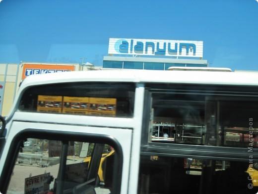 Добрый день жители и гости Страны Мастеров! Предлагаю Вам посмотреть фотографии моего путешествия в Турцию. Приехала 4 дня назад. Ездила с подругой по турпутёвке на 12 дней. Сказать, что очень понравилось, значит ничего не сказать... Это просто сказка! Посмотрите, какие в Турции красивые места! Многие фото сделаны из окна автобуса, так что, извините за качество фотографий. фото 70