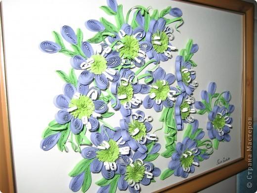 немного похожи цветочки на климатис) как мне показалось)  фото 2