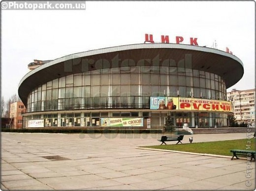 театр Оперы и балета фото 7