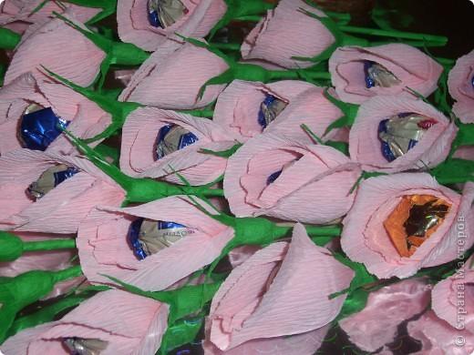 Корзина с цветами на 1 сентября фото 2