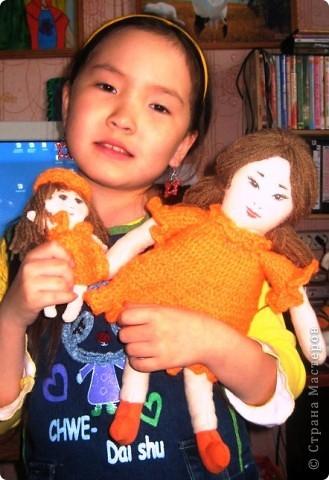 Самая добрая кукла фото 2