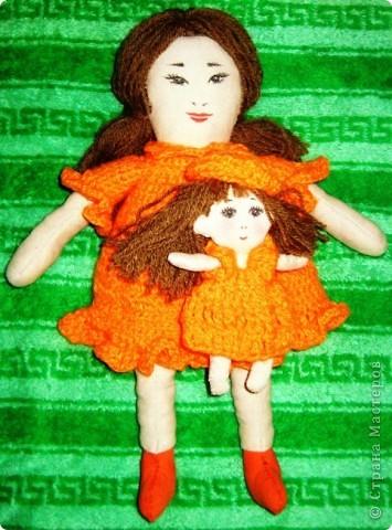 Самая добрая кукла фото 1