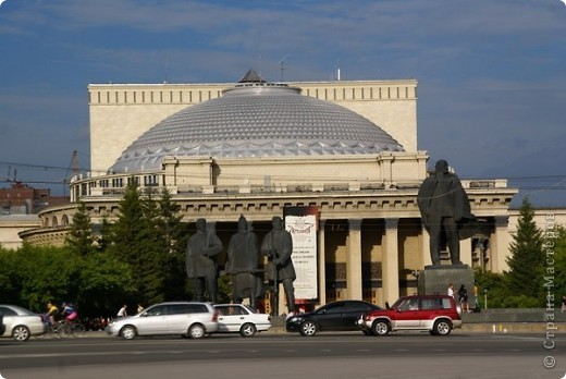 театр Оперы и балета фото 1