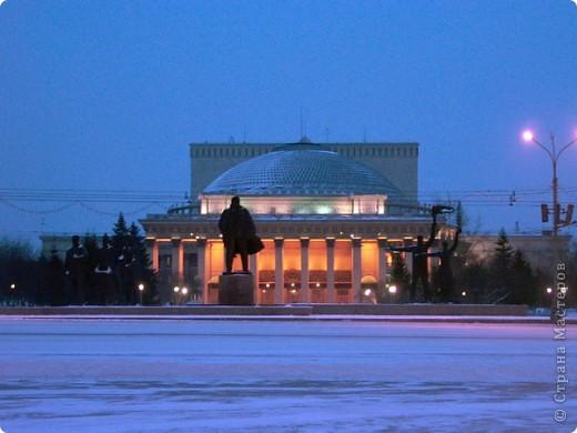 театр Оперы и балета фото 2