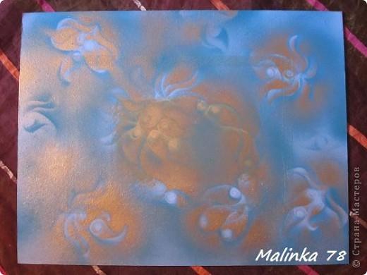 ЧАСТЬ 1  Всем доброго времени суток. Представляю вам ещё одно моё произведение сделанное из рулонов туалетной бумаги. Узоры сделаны в форме пейсли. Техника похожа чем-то на квиллинг, но не знаю можно ли вот это отнести к квиллингу. фото 6