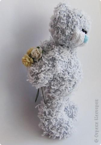 Мишка Тедди №... фото 2