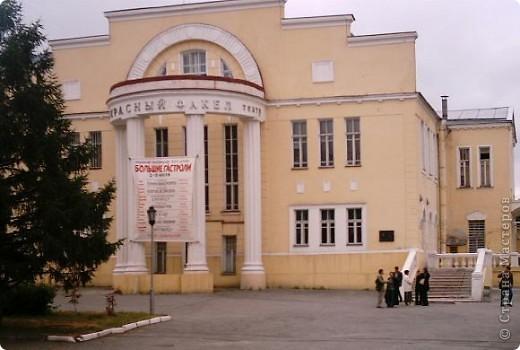 театр Оперы и балета фото 5