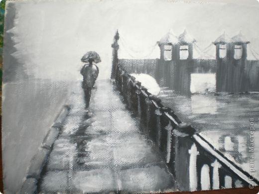 Ломоносовский мост.