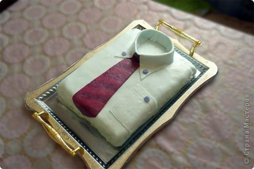 тортики из мастики фото 4
