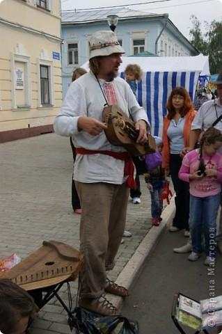 В 2008 году, после более чем полувекового перерыва была возрождена Спасская ярмарка, которая проводилась в Елабуге со второй половины XIX века и была известна наряду с такими знаменитыми российскими ярмарками, как Ирбитская и Макарьевская. фото 4