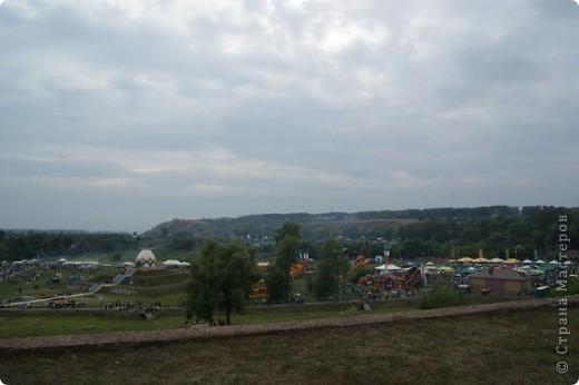 В 2008 году, после более чем полувекового перерыва была возрождена Спасская ярмарка, которая проводилась в Елабуге со второй половины XIX века и была известна наряду с такими знаменитыми российскими ярмарками, как Ирбитская и Макарьевская. фото 1