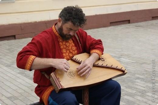 В 2008 году, после более чем полувекового перерыва была возрождена Спасская ярмарка, которая проводилась в Елабуге со второй половины XIX века и была известна наряду с такими знаменитыми российскими ярмарками, как Ирбитская и Макарьевская. фото 2