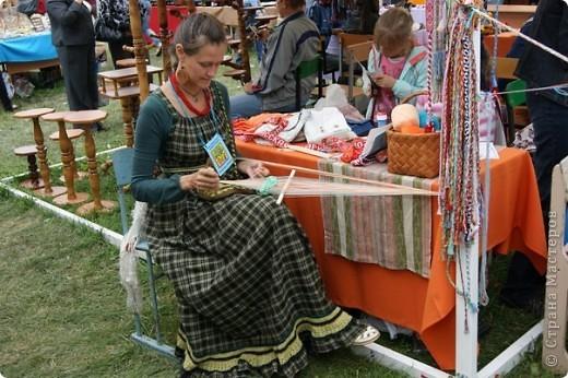 В 2008 году, после более чем полувекового перерыва была возрождена Спасская ярмарка, которая проводилась в Елабуге со второй половины XIX века и была известна наряду с такими знаменитыми российскими ярмарками, как Ирбитская и Макарьевская. фото 14